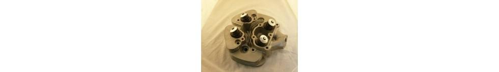 RGS cylinder head